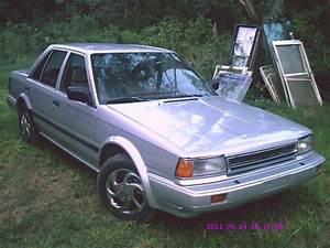 Redneckl53 1988 Nissan Stanza Specs  Photos  Modification Info At Cardomain