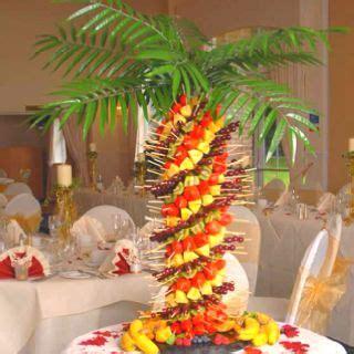 tropical themed wedding exotique pinterest