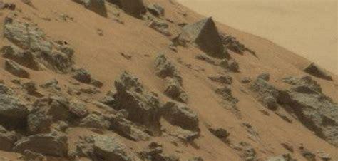 pyramid  mars  black vault case files