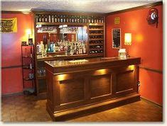Diy Home Bar by Build A Basement Bar Do It Yourself Woodworking Projects