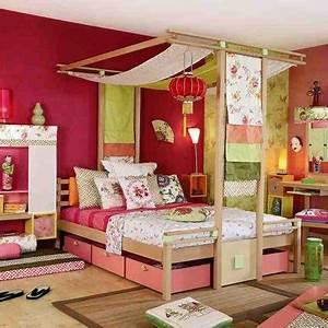 Deco Pour Chambre Ado : decoration chambre bebe japonaise ~ Teatrodelosmanantiales.com Idées de Décoration