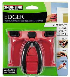 Shur-line Edger Pro - Tools - Painting  U0026 Supplies