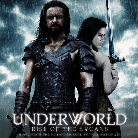 Top 250 Movies Underworld  Rise Of The Lycans