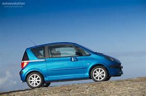 2007 Peugeot : peugeot 1007 2007 2008 2009 autoevolution ~ Gottalentnigeria.com Avis de Voitures