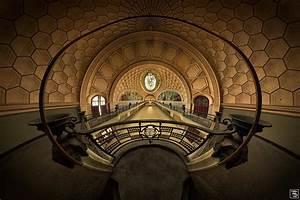 Art Deco Architektur : 360 la salle sthrau maubeuge sven fennema fine art photography architektur fotografie ~ One.caynefoto.club Haus und Dekorationen