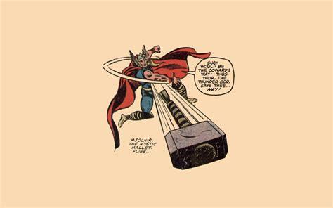 comics thor marvel comics mjolnir wallpaper 1680x1050 234300 wallpaperup