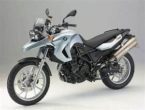 Bmw F650gs Motorcycle Service Repair Manual Download