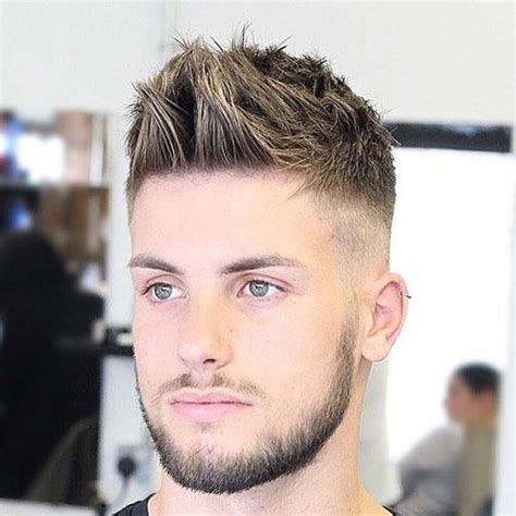 Mens Hairstyles by 10 S Hairstyles For Summer 2019 Lifestyle By Ps