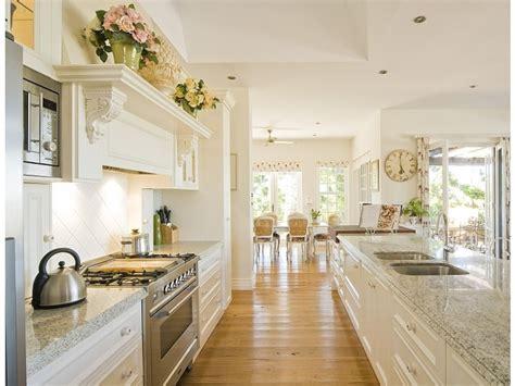 remodel kitchen island provincial style kitchen homehound