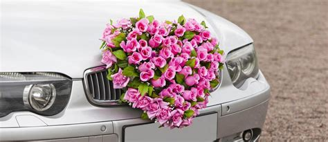 wedding car decoration ideas that are fun and trendy blog fun funky wedding car decoration ideas wedding forward