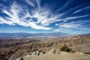 Keys View Joshua Tree39s Best Vista California Through