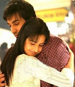 Ranbir Kapoor And Katrina Kaif Romantic Moments Photos ...