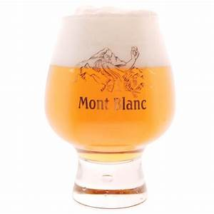 Verre A Biere : verre bi re mont blanc 50cl achetez verre bi re mont blanc 50cl sur pompe a ~ Teatrodelosmanantiales.com Idées de Décoration