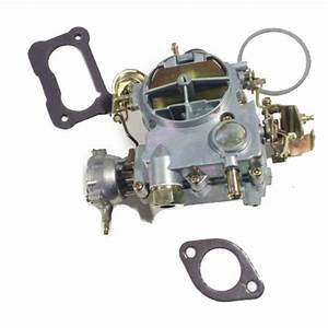 Carburetor Rochester For Barrel Chevrolet Engines 5 7l 350