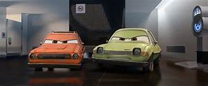 Cars 2 Casting Announcements! • Upcoming Pixar
