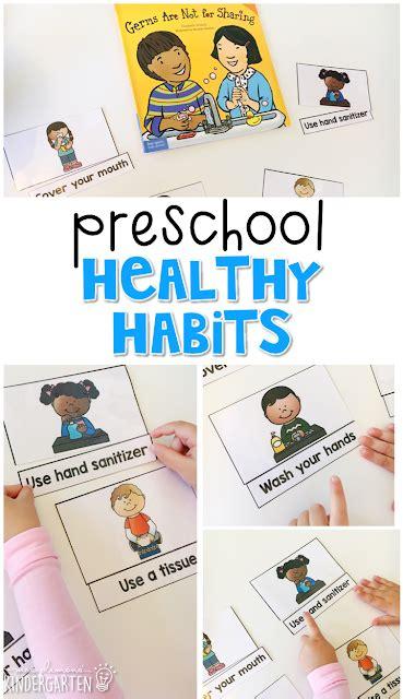 healthy habits preschool healthy food habits in preschool 841 | Slide3