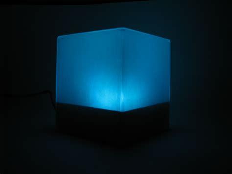 led notification light box rasplapse
