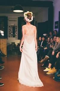La Mariée Aux Pieds Nus : laurent brouzet manon gontero robe de mariee ~ Melissatoandfro.com Idées de Décoration