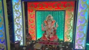 85+ Ganpati Decoration Art - Learn Quick And Easy Ganpati