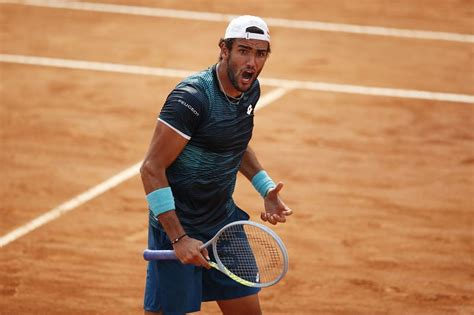 Matteo berrettini live score (and video online live stream*), schedule and results from all tennis we're still waiting for matteo berrettini opponent in next match. Roland Garros: Matteo Berrettini vs Vasek Pospisil preview, head-to-head & prediction | French ...