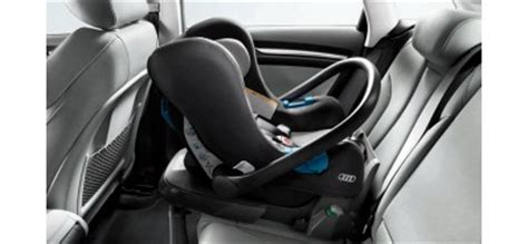siege auto audi tt siège bébé audi boutique audera