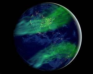 Earth's Magnetic Field: Just Returning to Normal?