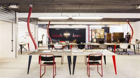 bail bureaux mod e le garage central revisite l immeuble de bureaux en mode