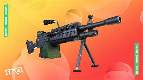 fortnite  daily unvaulted weapons   days  summer