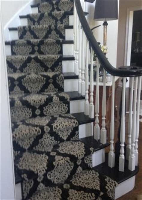 Long Grove   Carpet Stair Runner   Lewis Floor and Home