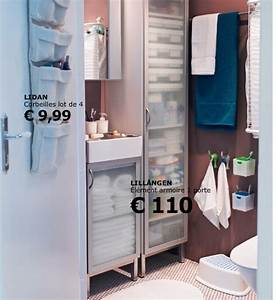 Armoire Suspendue Salle De Bain : armoire salle de bain ikea ~ Dode.kayakingforconservation.com Idées de Décoration