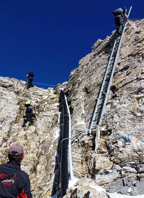 unterwegs  titlis bergtrophy