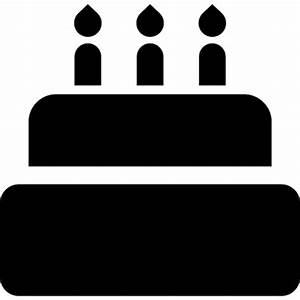 Birthday cake ⋆ Free Vectors, Logos, Icons and Photos ...