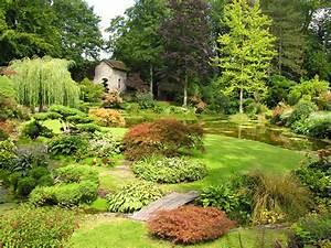 comment amenager son jardin decorial With comment amenager un jardin