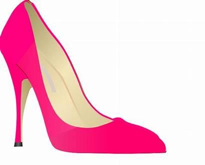 Heels Clipart Heel Shoe Clip Diva Drawing
