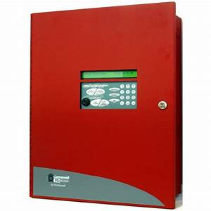 Commercial Fire Alarm Monitoring