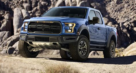 Ford F 450 Raptor by 2017 Ford F 150 Raptor To 450 Hp And 510 Lb Ft