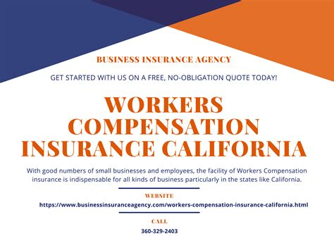 It wasn't too long ago that many businesses had only a single market to turn to for workers comp insurance. WORKERS COMPENSATION INSURANCE CALIFORNIA   Workers compensation insurance, Business insurance ...