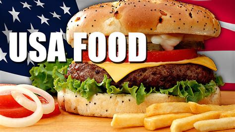 usa cuisine usa foods cooking wise from all
