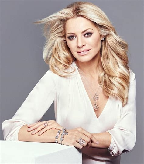Tess Daly hits out at ageism and sexism in TV | Daily Mail ...