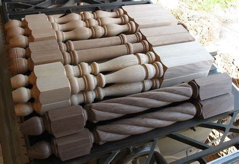 turning multiple spindles  woodworkers musings