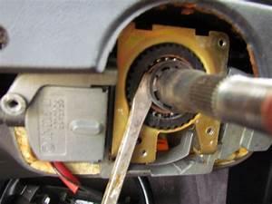 Steering Bushing Replacement On Saab C900  Pt  2 Crawls