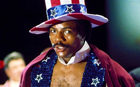 apollo creed appearing  creed