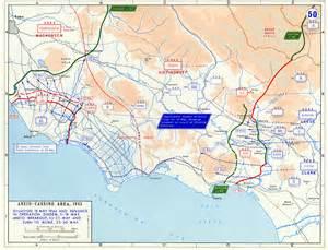 Anzio Italy Map