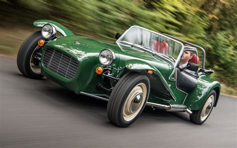 caterham  sprint wallpapers  hd images
