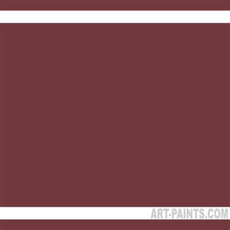 scheveningen purple brown classic oil paints 26