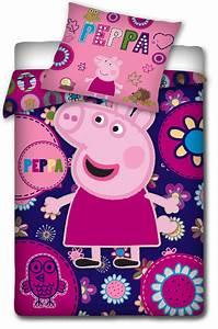 Bettwäsche Peppa Wutz : peppa pig kinderbettw sche bettw sche schweinchen peppa ~ Watch28wear.com Haus und Dekorationen