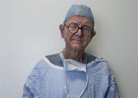 life  death   fingertips watching  brain surgeon