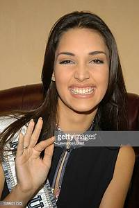 Amelia Vega Stock Photos and Pictures | Getty Images