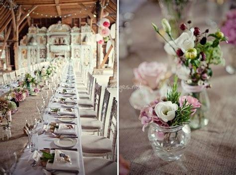 avec des fleurs deco mariage idee deco mariage