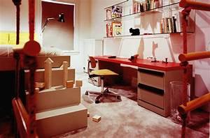 Baby Kinderzimmer Gestalten : kinderzimmer gestalten die optimale raumaufteilung ~ Markanthonyermac.com Haus und Dekorationen